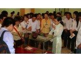 Chuyên đề Cổ vật đồng thời Nguyễn tại Bảo tàng thành phố Cần Thơ (4/2009)
