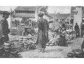 Việt Nam xưa: Nghề nghiệp