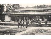 Việt Nam xưa: Lễ đăng quang của vua Bảo Đại